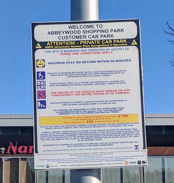 Abbeywood car park sign.jpg