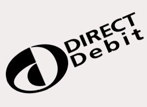 Cancelling direct debits